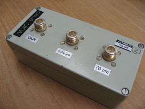 pa3guo polarization switch